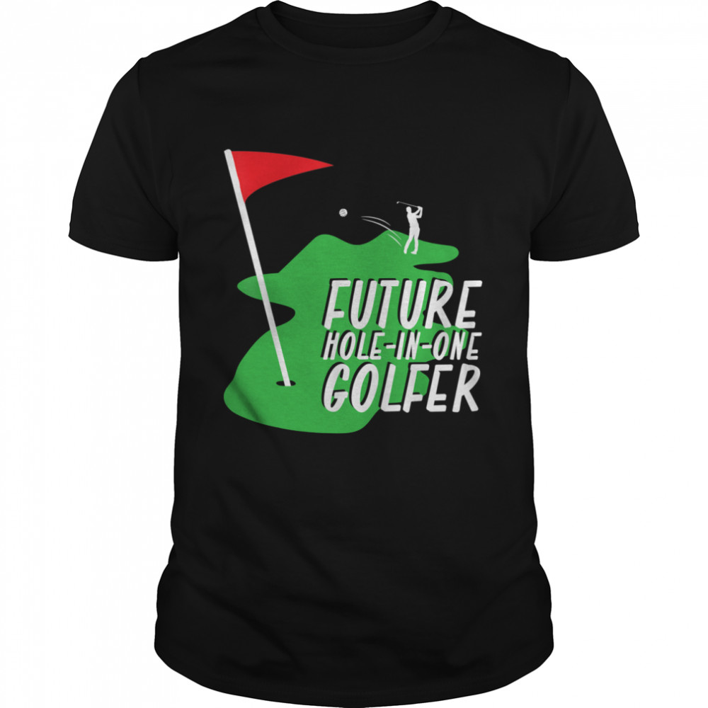 Golfer Golf shirt